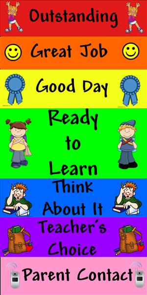 Behavior Expectations Thumbnail Image