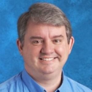 Reggie Wiles's Profile Photo