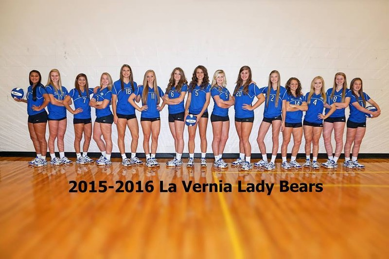 LadyBear Volleyball Playoff Information