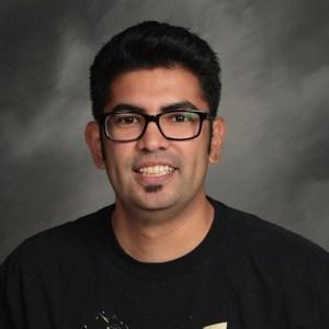Isaac Zamora's Profile Photo