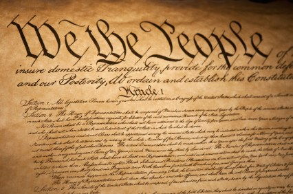 United States Constitution Day, September 17th