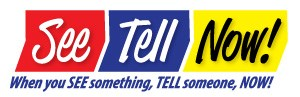 See, Tell, Now! Thumbnail Image