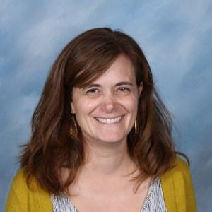 Nicolle Fefferman's Profile Photo