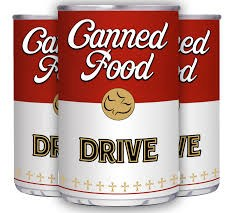Food For Families Food Drive Thumbnail Image