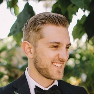 Alex Vice's Profile Photo