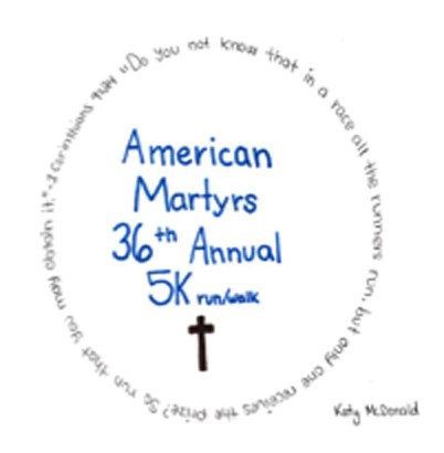 36th Annual AM 5K Run/Walk - Saturday, February 20 at 8:00am