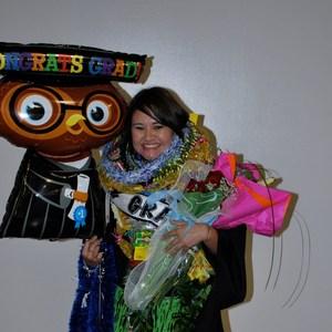 Marisa Marshman's Profile Photo