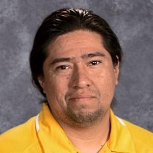Oscar Solorzano's Profile Photo