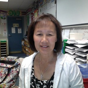 Sandi Wong's Profile Photo
