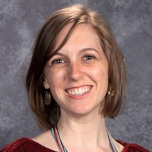 Allison Justus's Profile Photo