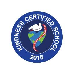 SMHS is officially designated as a KINDNESS CERTIFIED SCHOOL!
