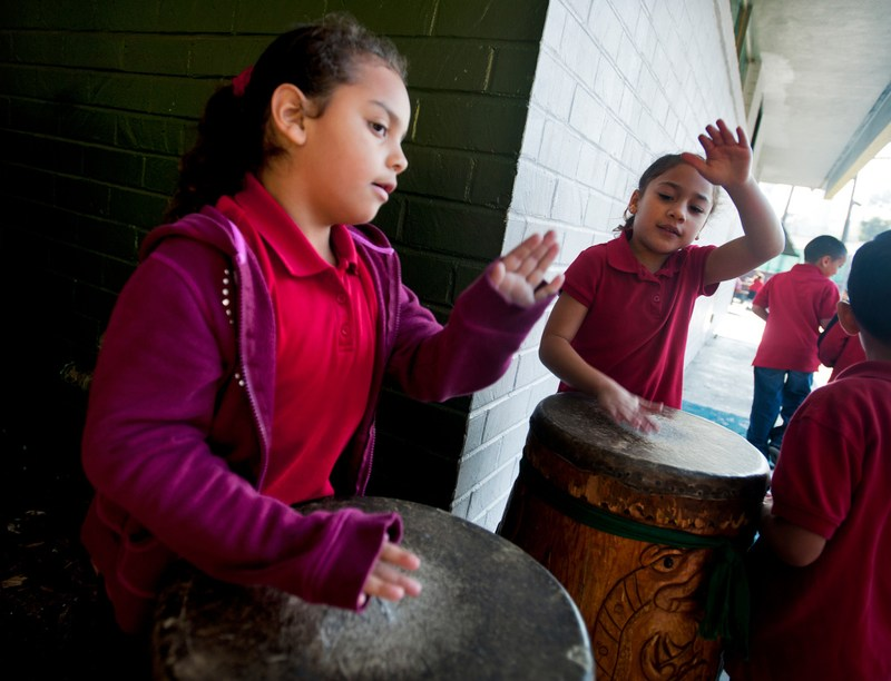 How an El Sereno charter school fought for (and won) the right to teach in an indigenous language