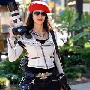Rouzanna Berberian's Profile Photo