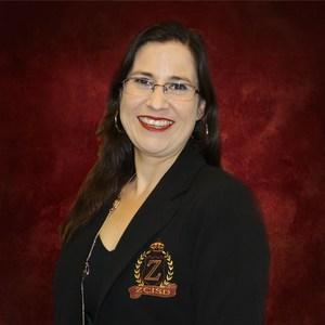 Vanessa Gutierrez's Profile Photo