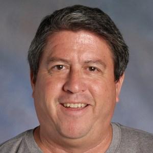Chris Abeyta '80's Profile Photo