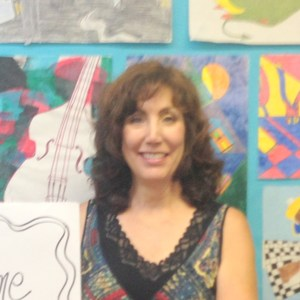 Mary Nixon's Profile Photo