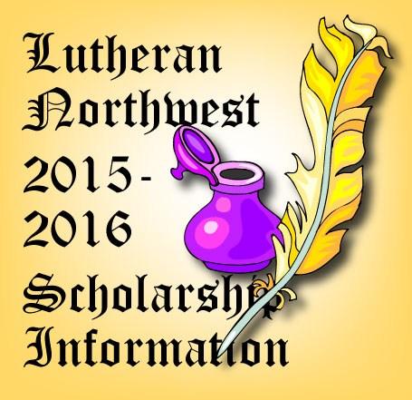 Scholarships 2015-2016