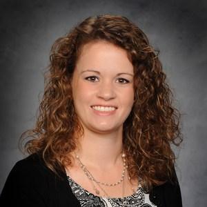 Amber Brumlow's Profile Photo
