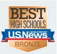 Medical Lake High School Awarded Bronze Thumbnail Image
