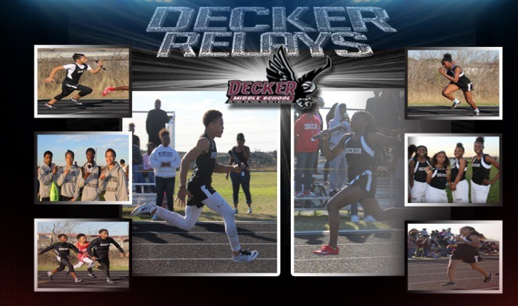 Decker Relays 2017 Thumbnail Image