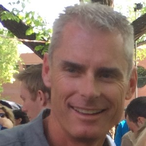 Mark Dunn's Profile Photo