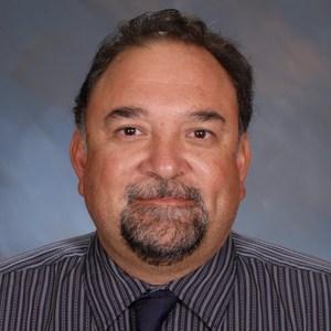 Gil Garcia's Profile Photo