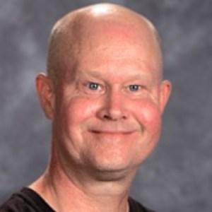 Michael Dashley's Profile Photo