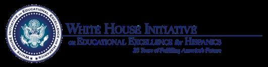 White House Initiative Logo