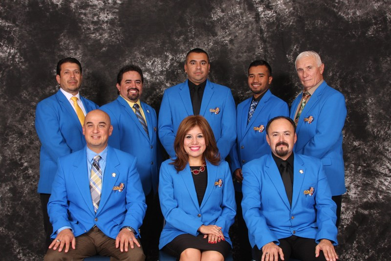 VV ISD School Board Members & Superintendent Thumbnail Image