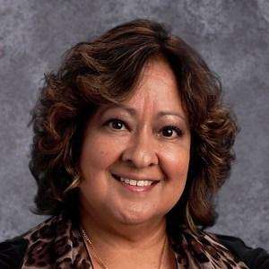 Rosalie Barber's Profile Photo