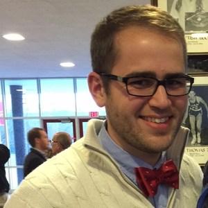 Ryan McCarthy's Profile Photo