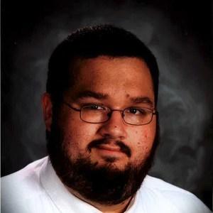 Christopher Head's Profile Photo