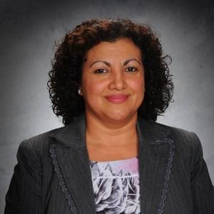 Maria Pipes's Profile Photo