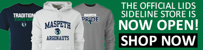 Help Support Maspeth High School's Athletics Program. Shop Now!