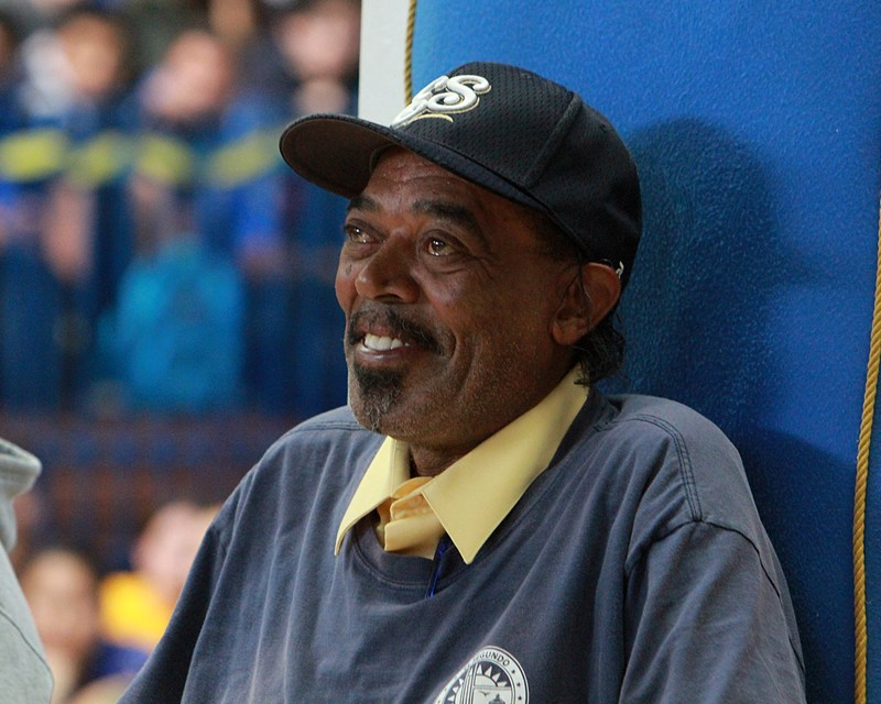 Gable Solomon, Beloved Custodian Retires After 35 Years at ESHS