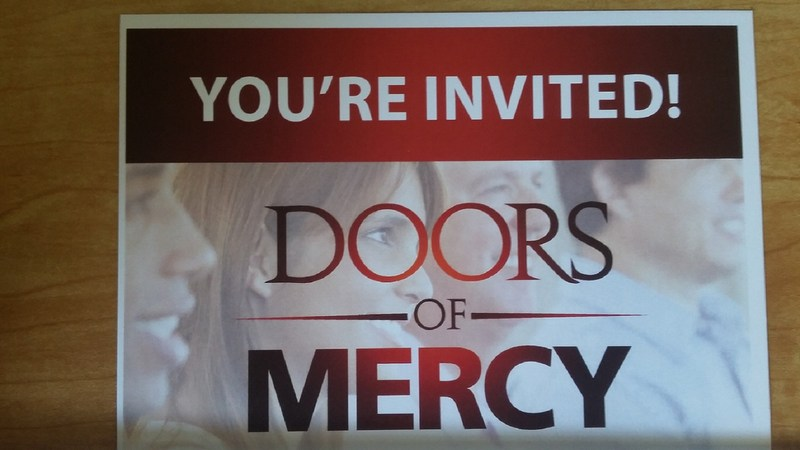 Doors of Mercy Thumbnail Image