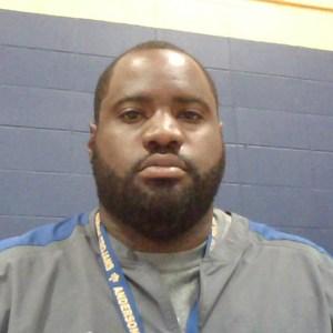 Roderick Thompson's Profile Photo