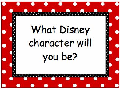 Friday, Sept. 30th-Disney Day Thumbnail Image