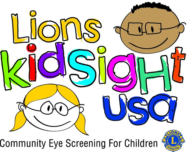 Lions Club Offers Free Vision Screening Thumbnail Image