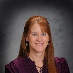 Mary Harris's Profile Photo