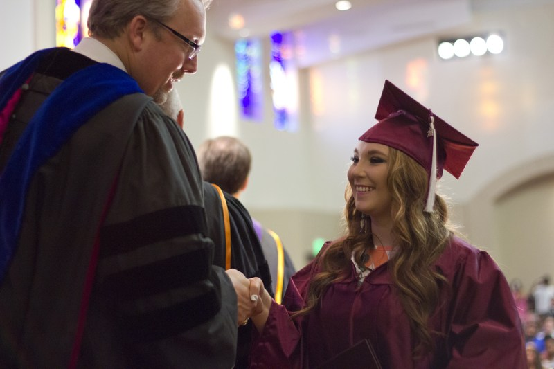 CSISD set to host three graduation ceremonies