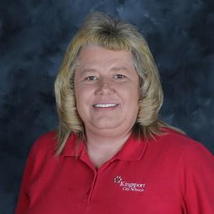 Deborah Adams's Profile Photo