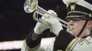 Noah Miller and Heather Price, both TKHS Class of 2016 alumni, will play with the WMU band at the Cotton Bowl.
