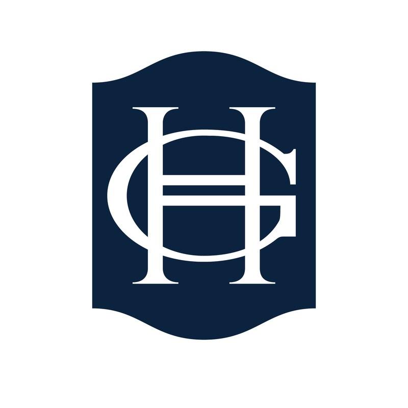GHS Monogram Shield