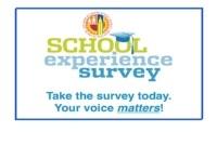 2016 School Experience Survey/Encuesta de su Experiencia Escolar