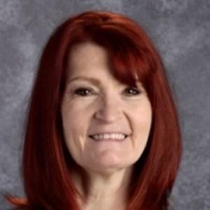 Laura Moyers's Profile Photo