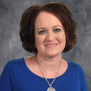 Kimberley Martin's Profile Photo