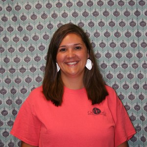 Tanesha Dotson's Profile Photo