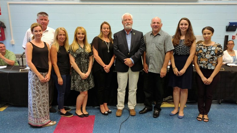 Secaucus Board of Education hired seven new teachers Thumbnail Image