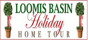 Loomis Basin Holiday Home Tour
